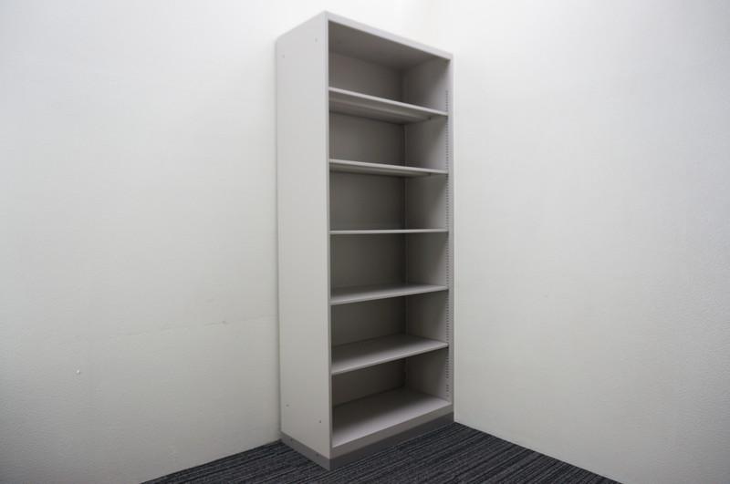 イトーキ シンライン オープン書庫 D430 H2140