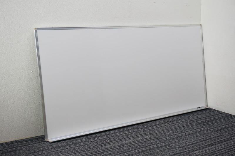 イトーキ 壁掛け式ホワイトボード 36 無地 (1)