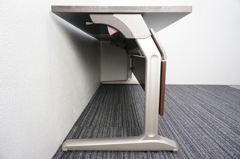 ライオン KJタイプ フラップテーブル 1860 幕板付