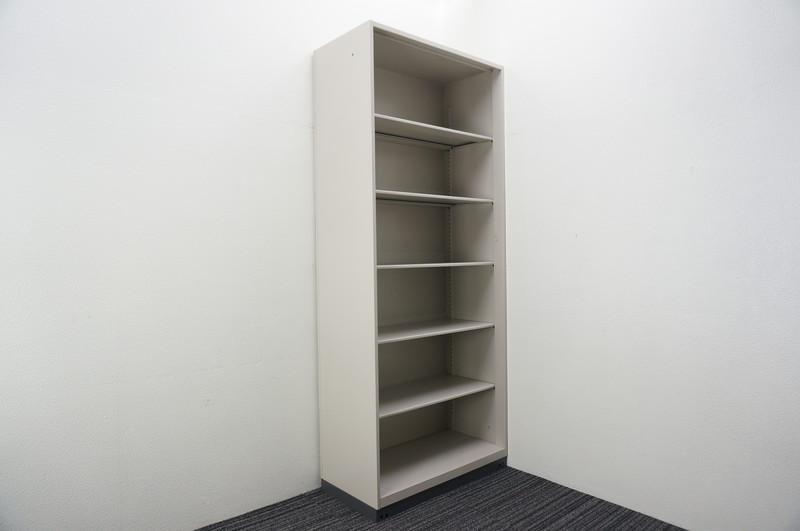 コクヨ オープン書庫 シングルベース H2160