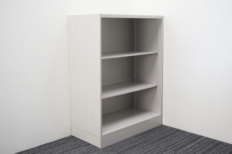 オカムラ 42 オープン書庫 H1200 B100