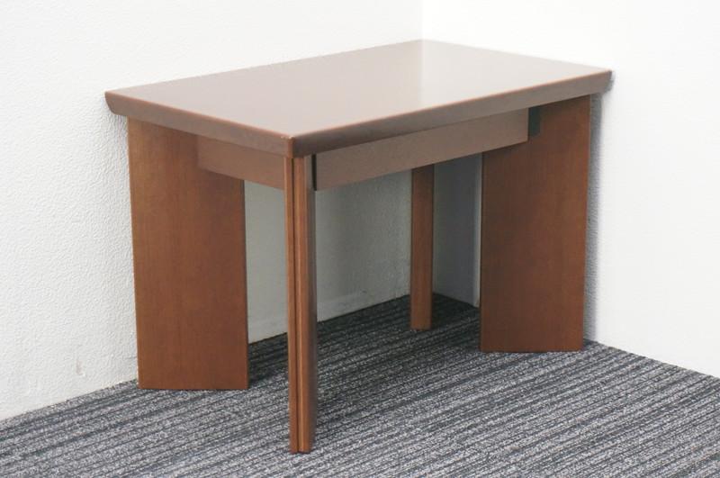 オカムラ ネーベスクプロ サイドテーブル W450 D720 H500