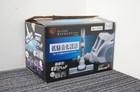 アイリスオーヤマ IC-C100K-S サイクロンクリーナーコンパクト低騒音タイプ シルバー