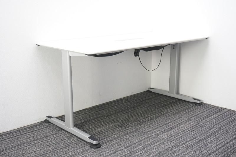 コクヨ アリーナT ミーティングテーブル 1575 コンセント/USBソケット付