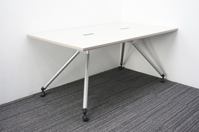 コクヨ MT-WS ミーティングテーブル 1590 キャスター脚