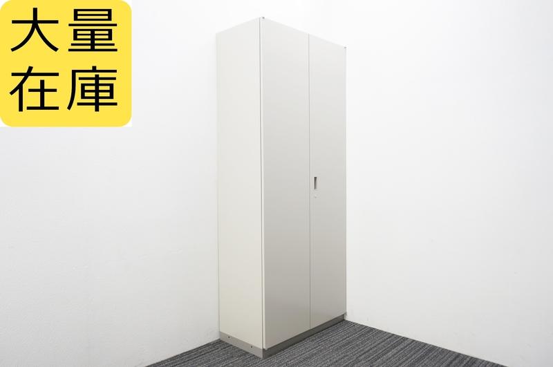 イトーキ シンライン 両開き書庫 H2140 WE色