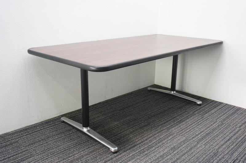 オカムラ ミーティングテーブル 1890 ローズ