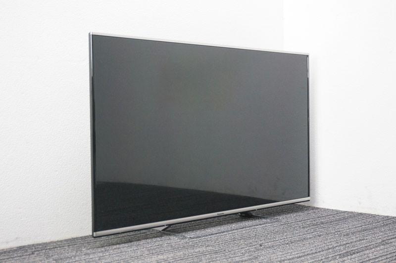 パナソニック VIERA(ビエラ) 55V型 地上・BS・110度CSデジタルハイビジョン液晶テレビ 3D対応