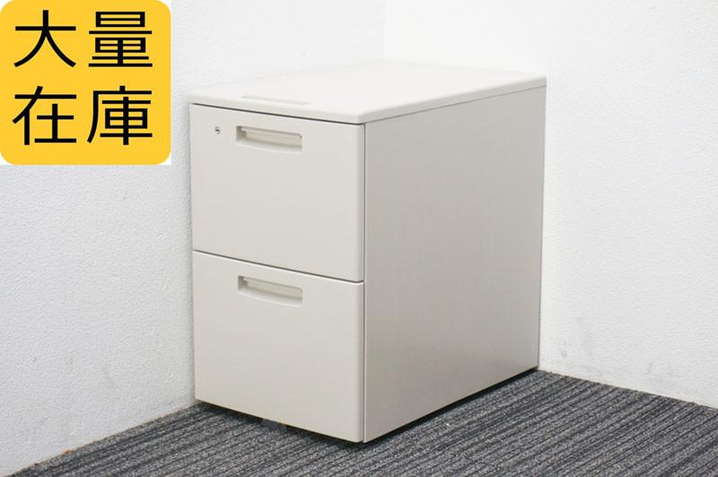 コクヨ BS 2段ワゴン
