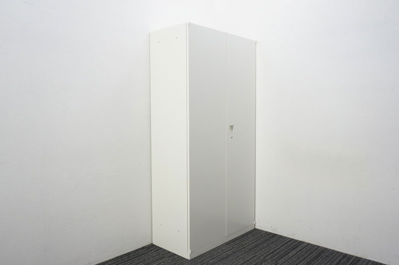 オカムラ レクトライン 両開き書庫 H1810 ZA75色