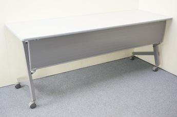 イトーキ HTM フラップテーブル 1860