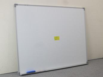 【新品】イノウエ ホワイトボード 無地壁掛36 1800×900
