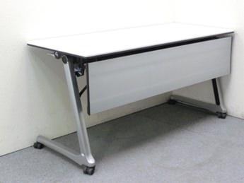 オカムラ インターアクト フラップテーブル 1560 H720
