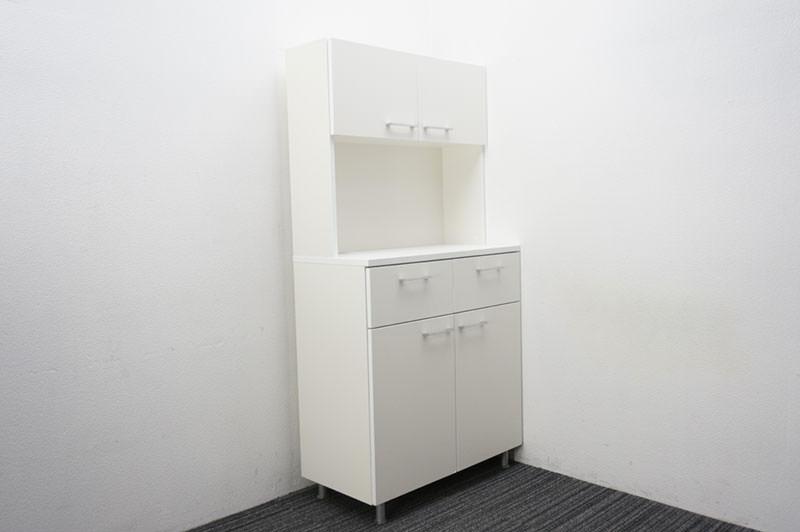 コクヨ イートイン ビジネスキッチン W900 D450 H1800