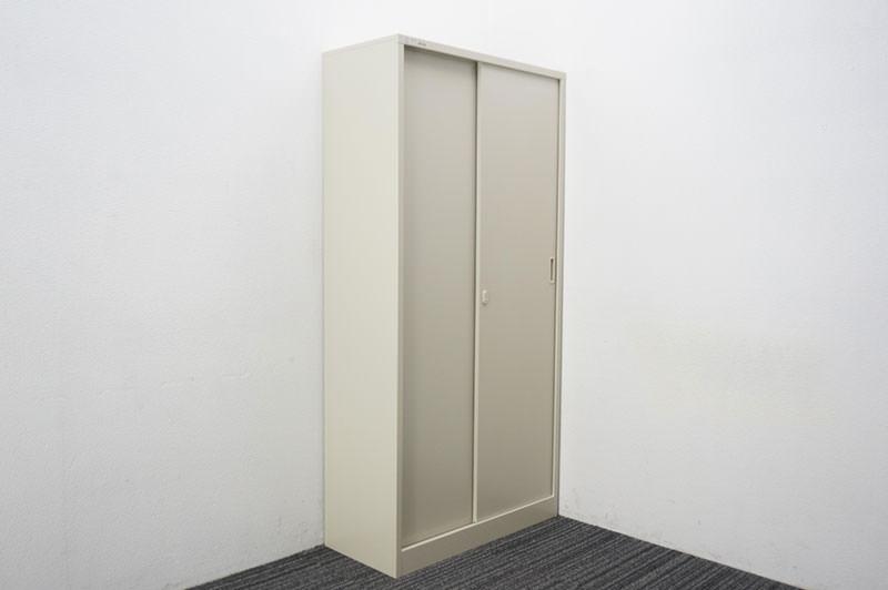 TOYOSET 引戸保管庫 W880 D400 H1790