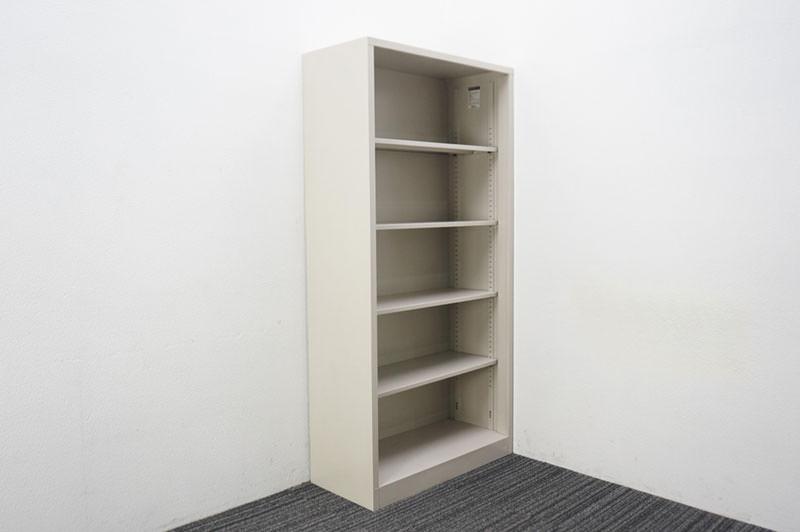 コクヨ ファイルボックス収納庫 W880 D400 H1790