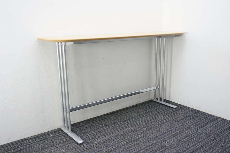 コクヨ アテーザ リフレッシュテーブル(ハイテーブル) 1845 H1000