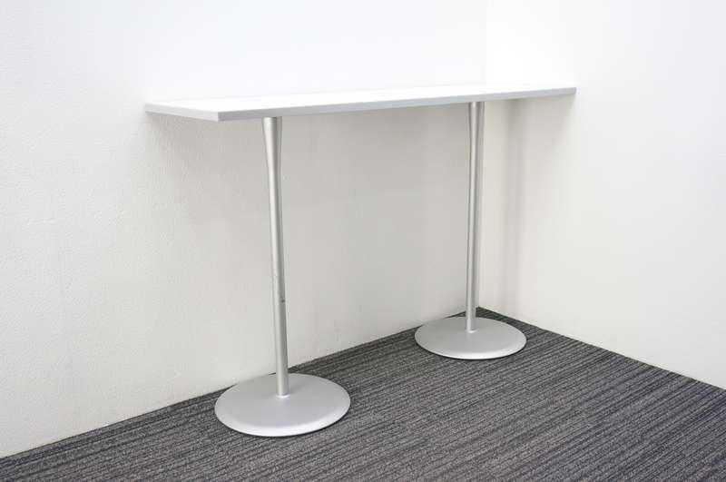 オカムラ アルトカフェ ハイテーブル 1545 H1000