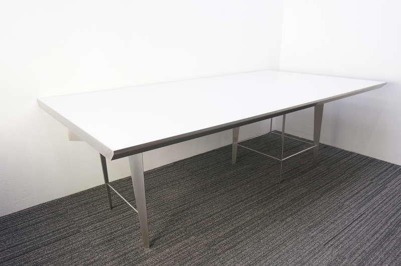 【自社便対応のみ】ミーティングテーブル 2312 H755