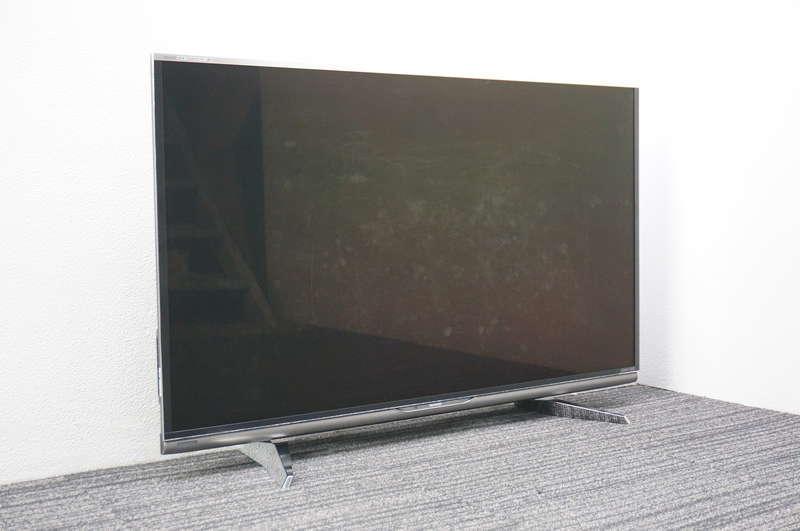 シャープ アクオス クアトロン 液晶カラーテレビ 52型 2014年製