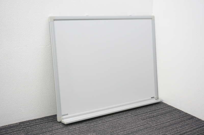 オカムラ 壁掛け式ホワイトボード 34 暗線 (2)
