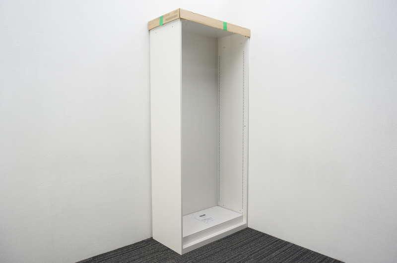 【B級 未使用品】 イトーキ シンライン オープン書庫 H2076 W9色