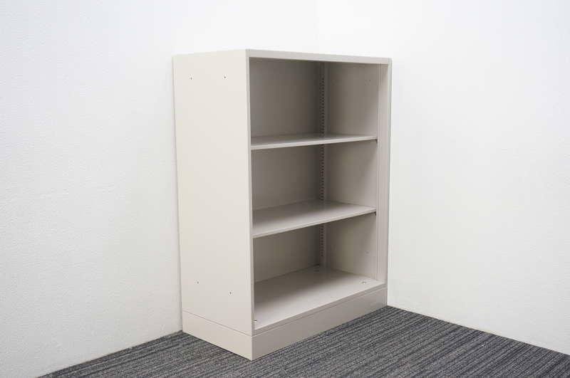 オカムラ 42 オープン書庫 H1200 B100 Z13色