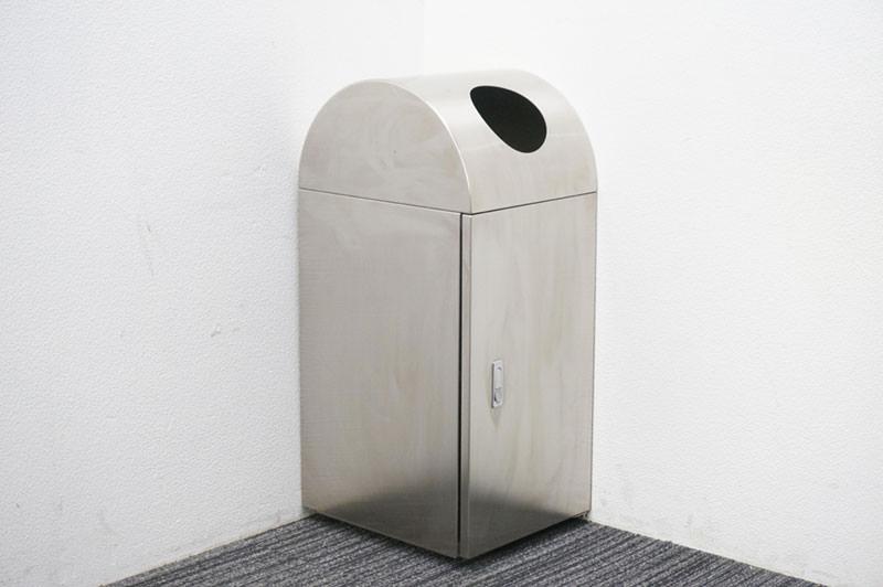 コクヨ ペットボトル用リサイクルボックス(ゴミ箱) W350 D432 H850