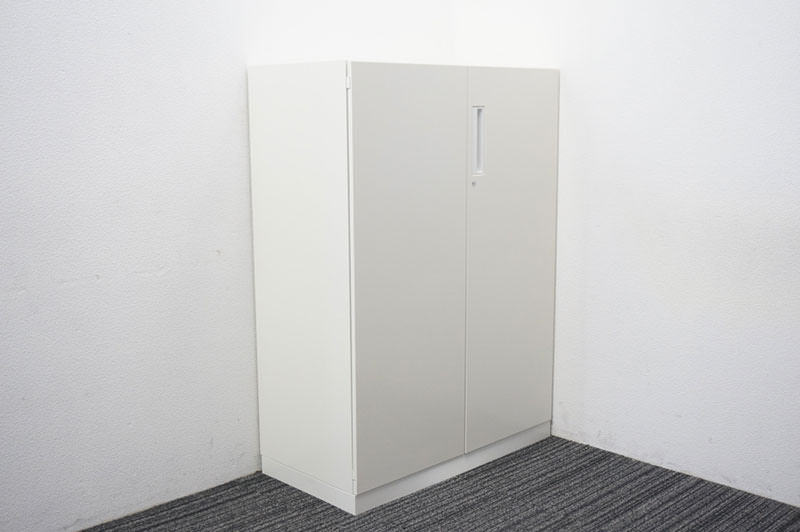 コクヨ エディア 扉付き書類整理庫 3列26段 浅型 A4 H1245