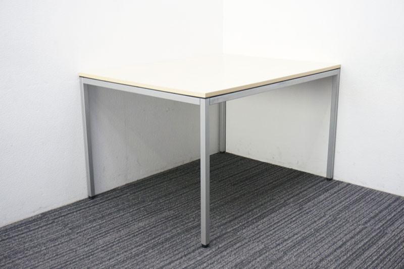オカムラ トレッセ ミーティングテーブル 1290 ライトプレーン
