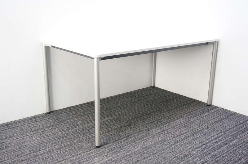 【B級 未使用品】 イトーキ DC ミーティングテーブル 1590 ホワイト
