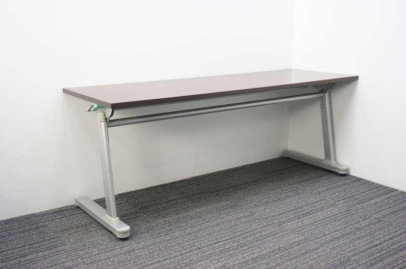 プラス MF-J フラップテーブル 1860 幕板なし