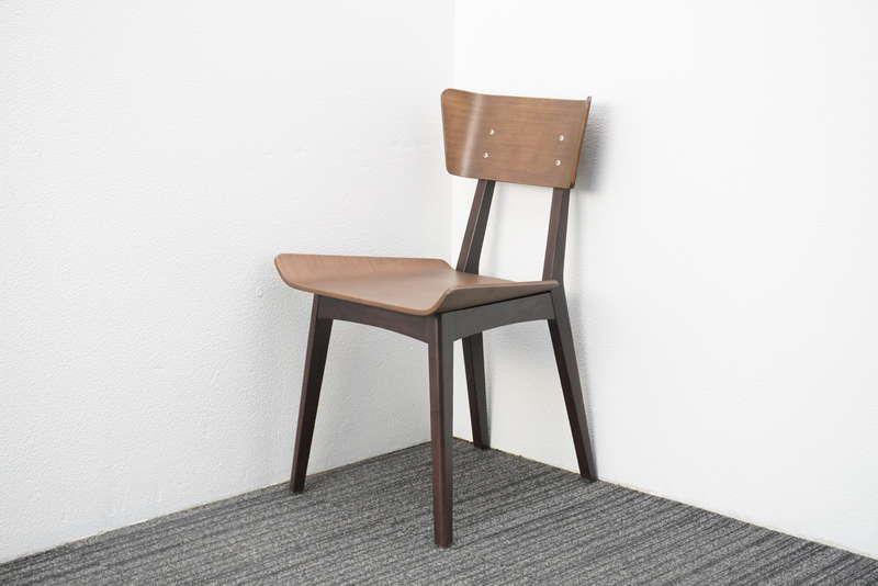 相合家具 ロイス 木製チェア
