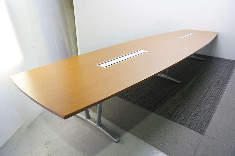 コクヨ WT-110 ミーティングテーブル 4812