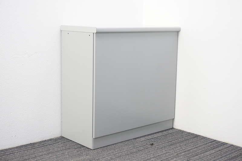 イトーキ Y型 ハイカウンター W900 D450 H900 TE色