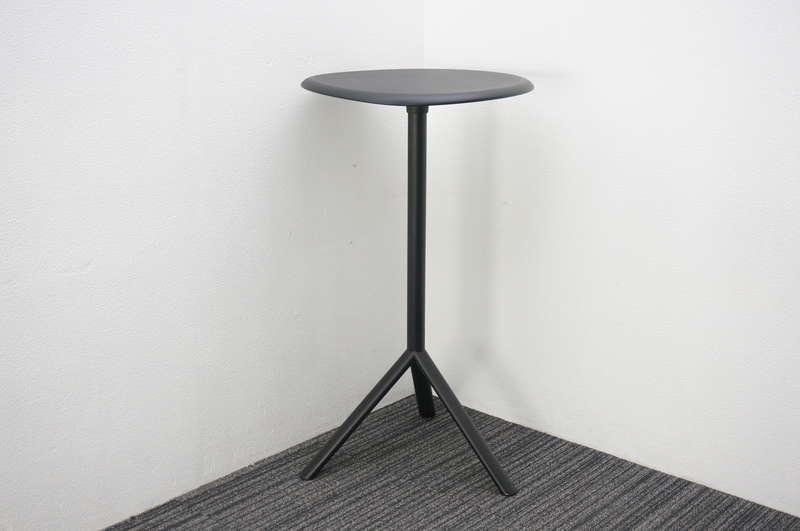 オカムラ MIURAテーブル Φ600 H1090