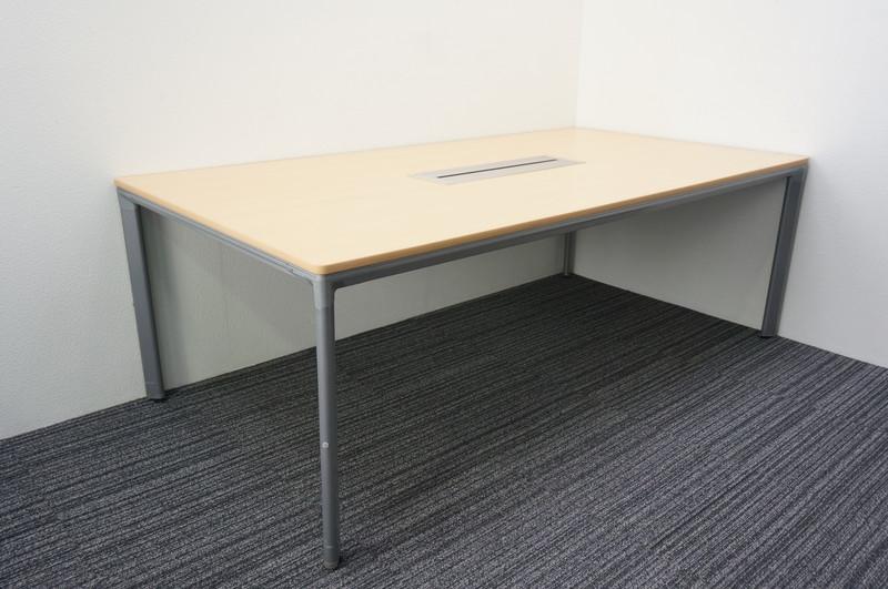 オカムラ ミーティングテーブル 2111 H720