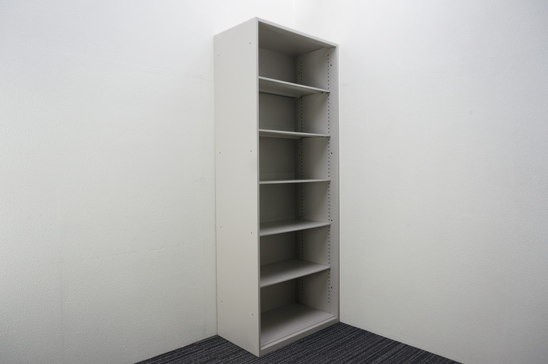 オカムラ SA オープン書庫 H2100