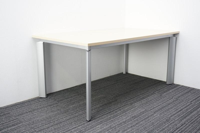 オカムラ DL-6 ミーティングテーブル 1690 ライトプレーン