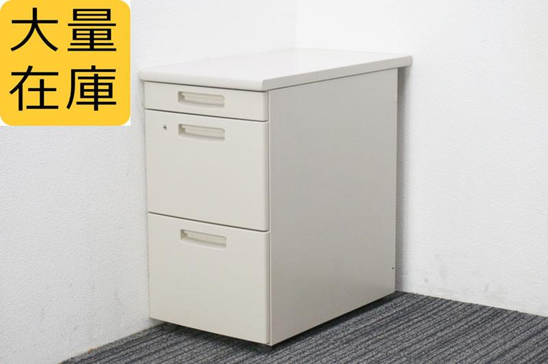 コクヨ BS+ 3段脇机 V3