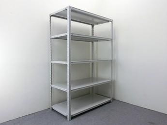 【新品】イノウエ 軽量棚 1800×450×1800