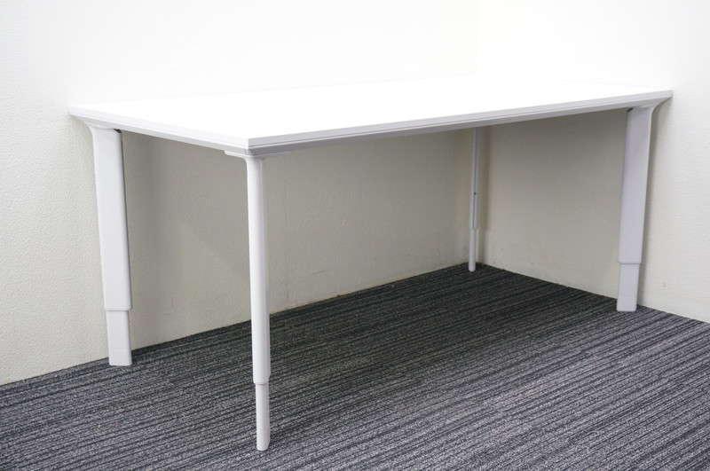ヘイワース Allways ミーティングテーブル 1680 H600-860