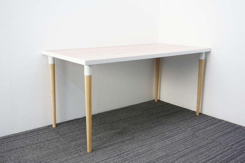 【店頭のみ】IKEA ミーティングテーブル/ダイニングテーブル 1575 H730