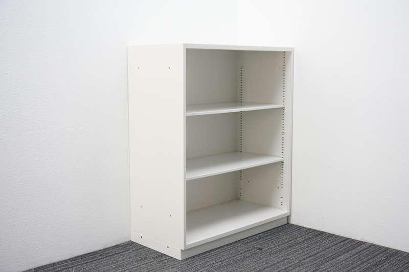 イトーキ シンライン オープン書庫 H1100 W9色
