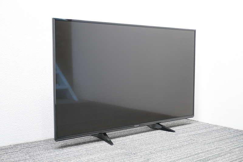 【2017年製】 パナソニック デジタルハイビジョン液晶テレビ ビエラ TH-55EX600HT 55V型