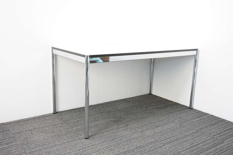 USM ハラーテーブル 1575 H740 ホワイト