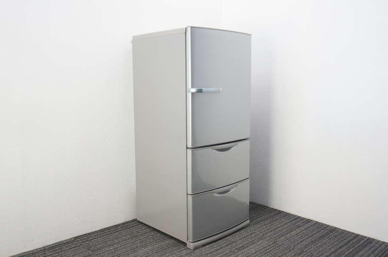 AQUA ノンフロン冷凍冷蔵庫 AQR-271D(S) 272L 2015年製