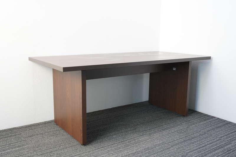コクヨ マネージメントS370 ミーティングテーブル 1885 P1W色