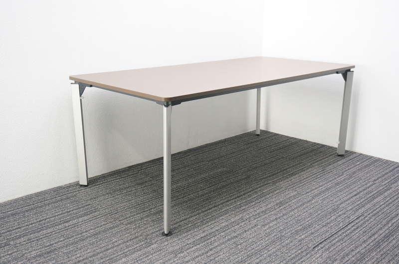 イトーキ DE ミーティングテーブル 1890 ファインウォールナットD