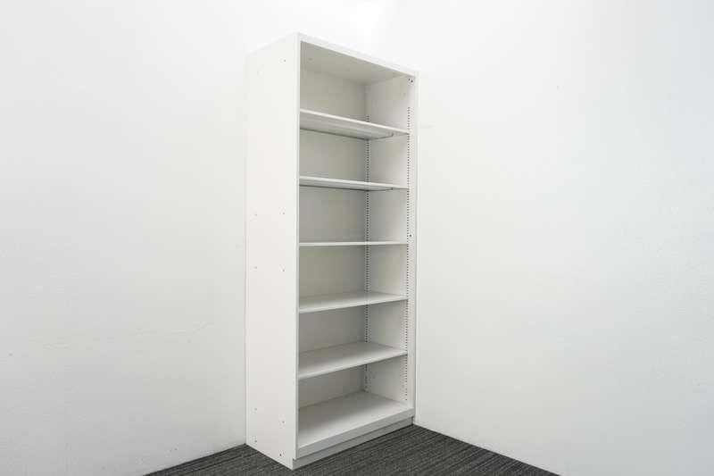 イトーキ シンライン オープン書庫 H2140 W9色